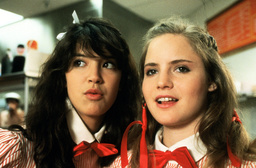 'Fast Times at Ridgemont High' Movie Stills