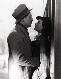 Le Quai Des Brumes - 1938