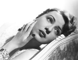 Gypsy Rose Lee - 1938