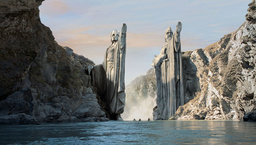 'Lord of the Rings:Fellowship of the Ring' Movie Stills