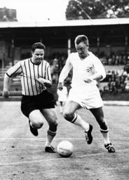 Fotboll allsvenskan 1963