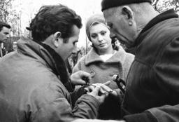 Sophia Loren, Stefano Maiandi