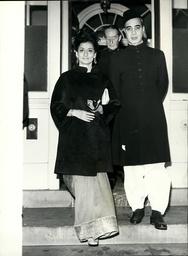 India / Nepal / Pakistan