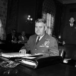 Gen. Curtis Lemay 1963