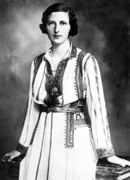 Queen Giovanna of Bulgaria