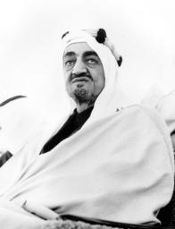 Faisal ibn Abd al Aziz
