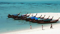 To match feature THAILAND-TOURISM/