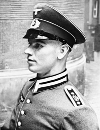 Staff sergeant of the Infantry Regiment 'Greater Germany', 1939