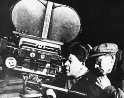 Sergei Eisenstein - 1937
