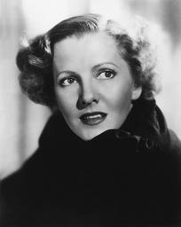 Jean Arthur - 1937