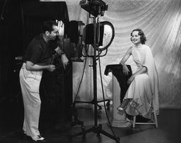 Olivia De Havilland - 1937
