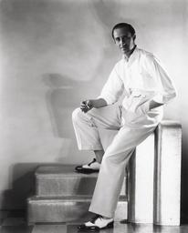 Basil Rathbone - 1937