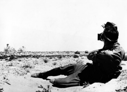 WWII - North African Campaign 1942