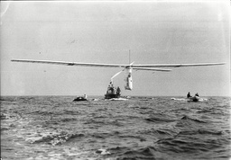 Aviation Man Powered Aircraft Gossamer Albatross - 1979