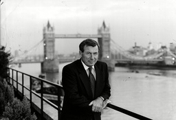 Sir Neil Shaw Chairman Of Tate & Lyle.