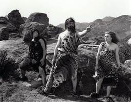 The Three Ages - 1923