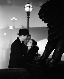 Beloved Enemy - 1937