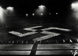 Sonnwendfeier Berlin 1938 - Midsummer Festival / Berlin / 1938 -
