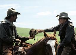 'Open Range' Movie Stills