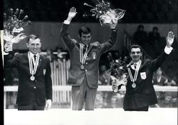 Olympics / Pan American Games