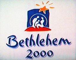 LOGO OF BETHLEHEM 2000