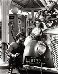 Hard To Get - 1938
