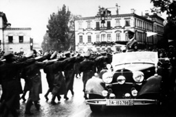 Third Reich - German Day in Coburg 1937