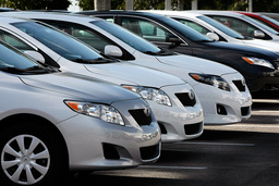 Toyota Predicts First-Ever Operating Loss For Fiscal Year 2009