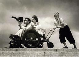 Le Riefenstahl - 1938
