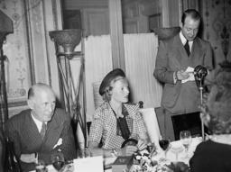 Annabella in Paris, 1937