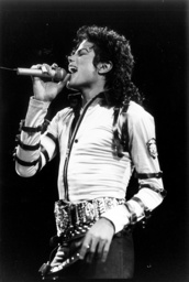 Michael Jackson 1958-2009 King of Pop