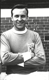 Jimmy Armfield Blackpool F.c. Footballer. Box 0585 150615 00304a.jpg.