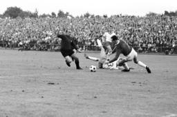 German Soccer League - Season 1963-1964 - 1. FC Nuremberg - Werder Bremen 3-0