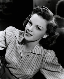 Judy Garland - 1938