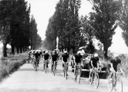 Tour de France, 1935