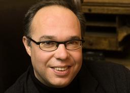 Charles Esche, chef för Rooseum i Malmö
